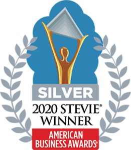SILVER 2020 Stevie Winner: American Business Awards