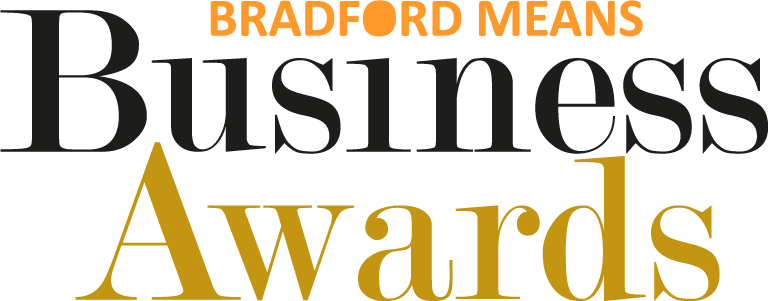 Bradford Means Business Awards logo