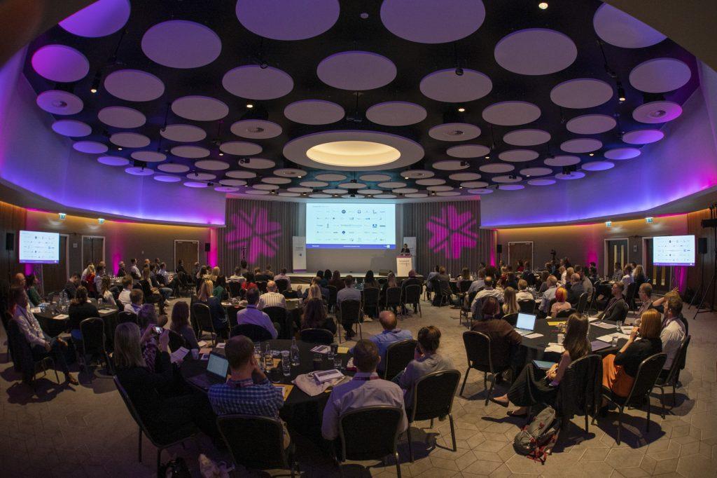 Surpass Conference 2019