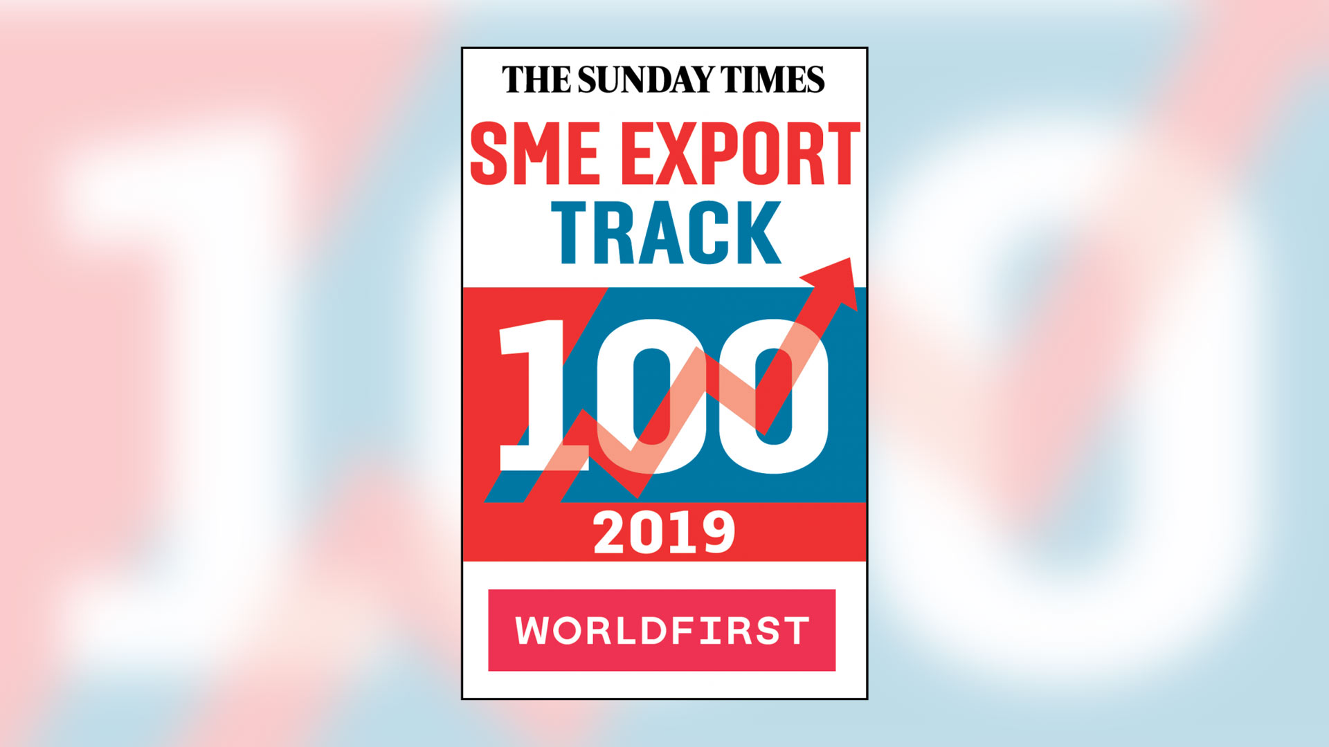 The Sunday Time: SME Export Track