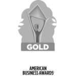 Gold Stevie Award: American Business Awards 2020