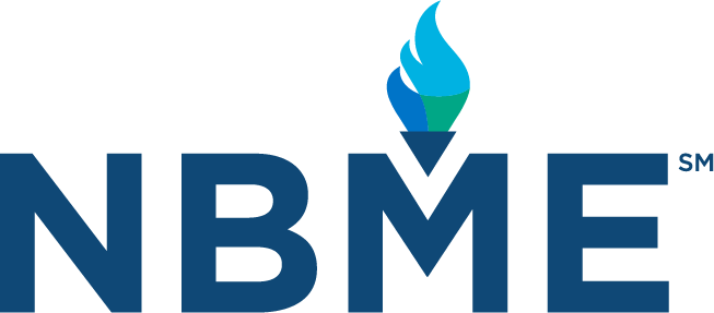NBME (National Board of Medical Examiners)