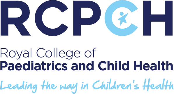 RCPCH (Royal College of Paediatrics and Child Health)