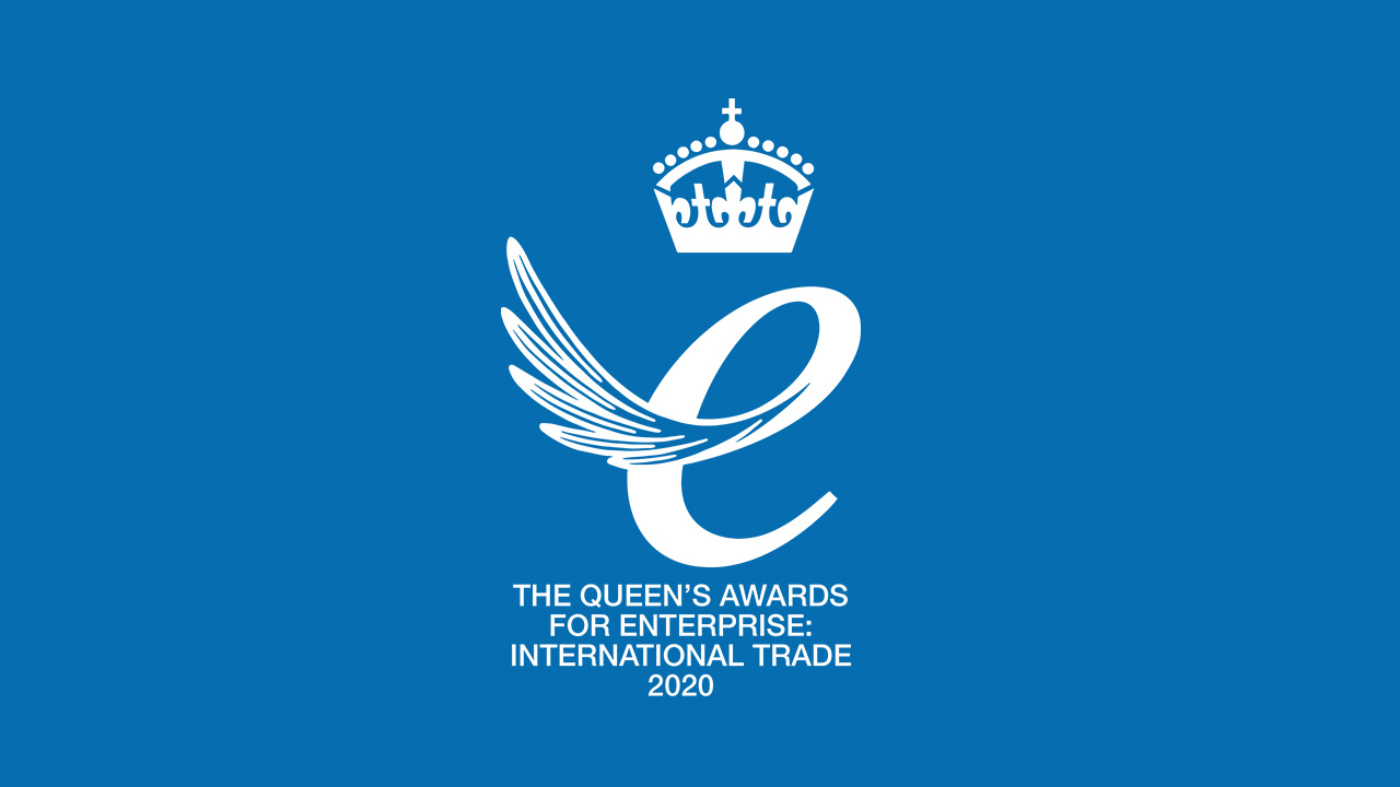 The Queen's Awards for Enterprise: International Trade 2020