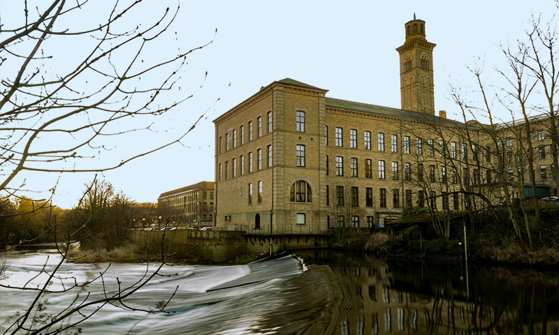 Salts Mill